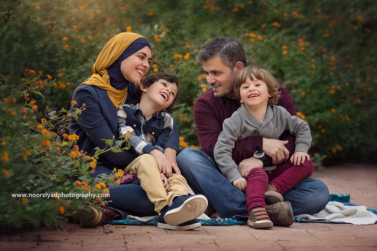 amman family photographer