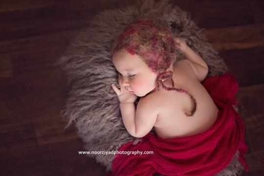 amman newborn photographer