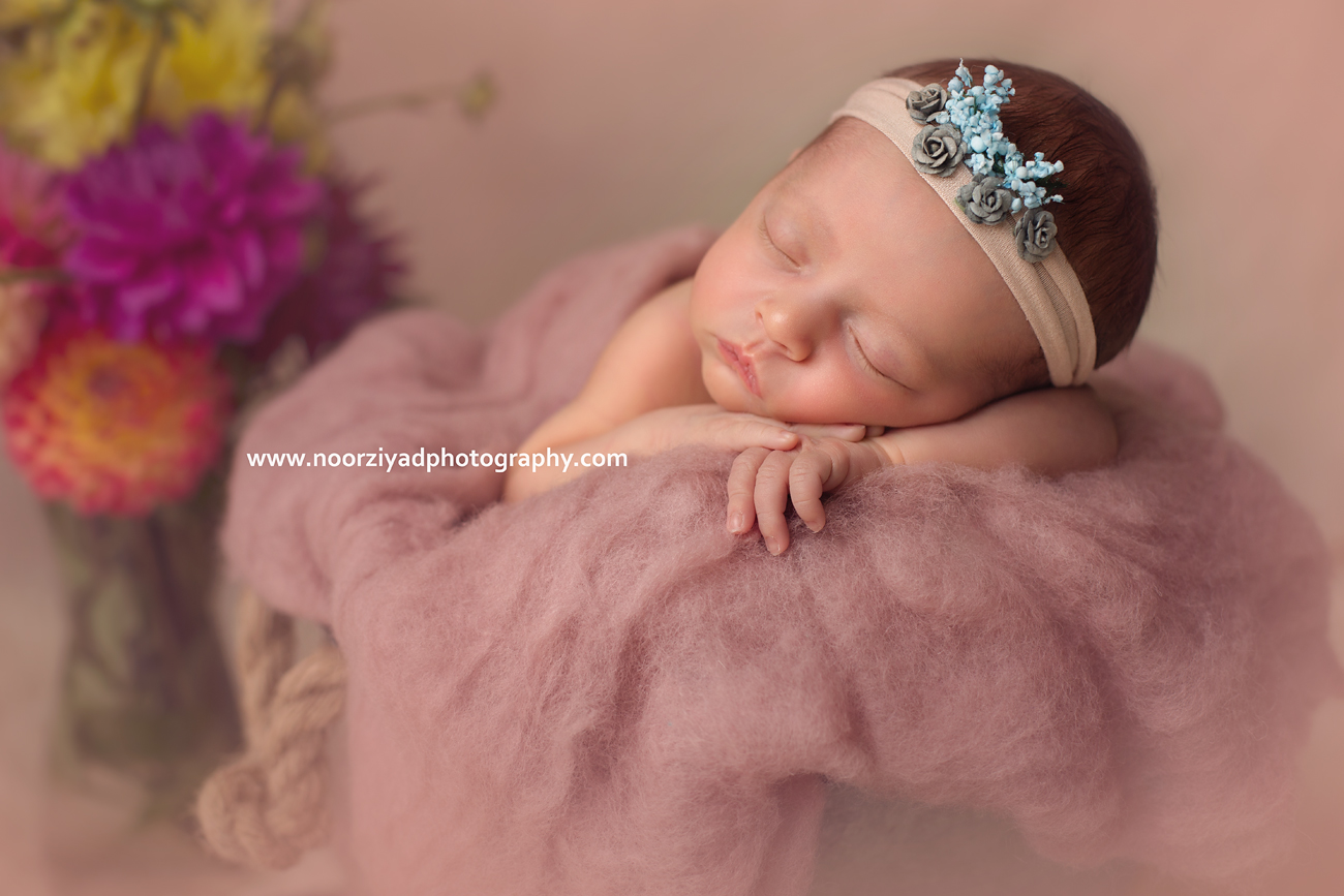 amman jordan baby photographer