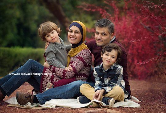 amman family session